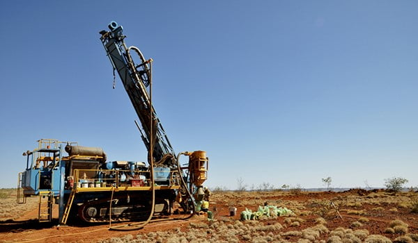 Drilling (RC and Diamond)